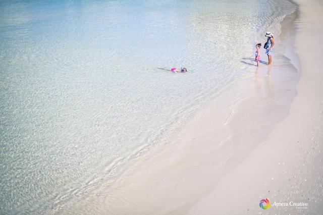海辺の人々 #13 Waikiki