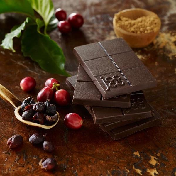 アラビカチェリーエスプレッソ60%ダークチョコレート