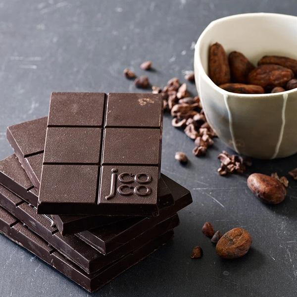 72%ノーブルダークニブチョコレート